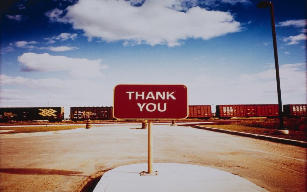 Cómo Dar Las Gracias En Casi Todos Los Idiomas Blog