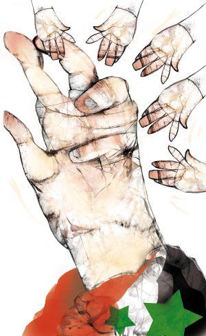 Resultado de imagen para catástrofe humana en siria