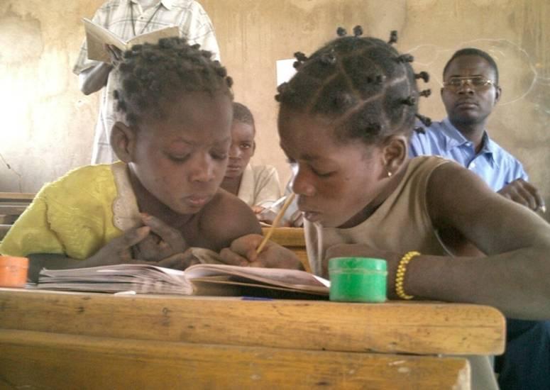 30 millones de niños y niñas no van al colegio  e92980bd70b
