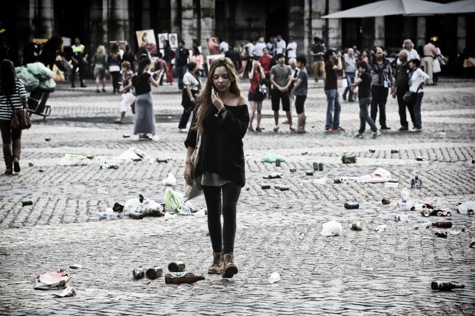 Fotos: La decadencia de Madrid | Fotografía | EL PAÍS