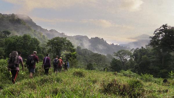 Resultado de imagen para Camino Teyuna