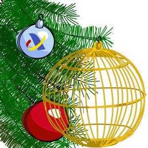 Dibujos De Loteria De Navidad.Loteria De Navidad 2013 Llega El Gordo Fiscal Opinion
