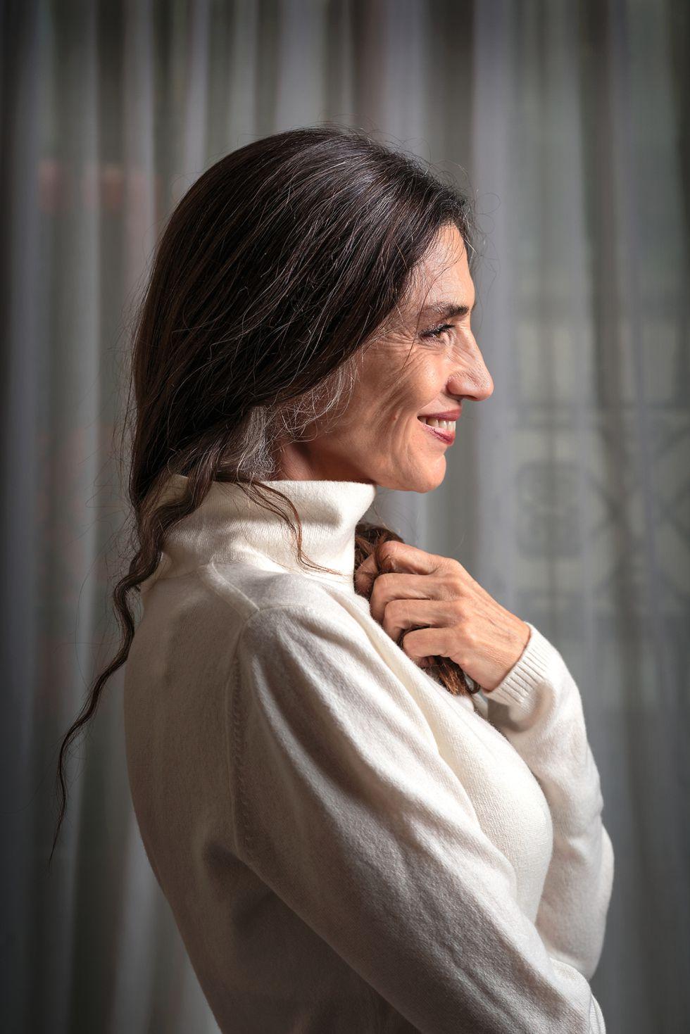 Angela Molina Sexy angela molina (spanish actress, 59 years old) even more