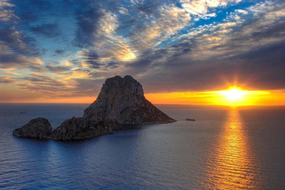Los 10 Mejores Atardeceres De España Blog Paco Nadal El País