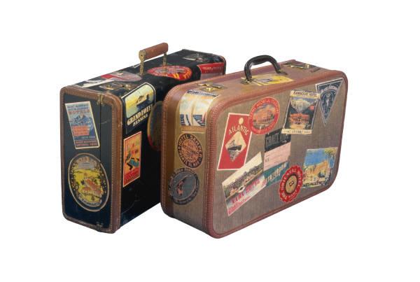 ff96e148e Cuidado, tu maleta te delata! | Blog Paco Nadal | EL PAÍS