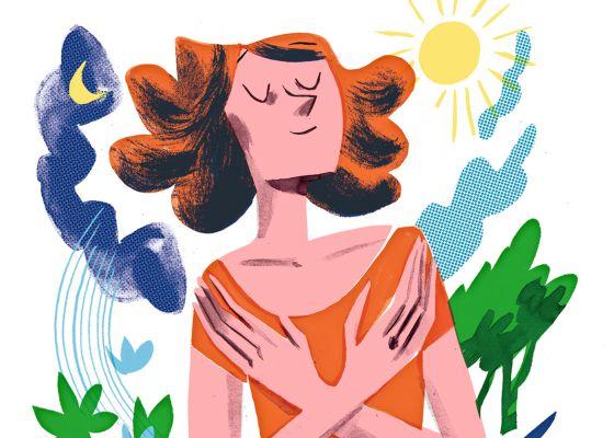 Resultado de imagen para Mostrar agradecimiento beneficia su salud