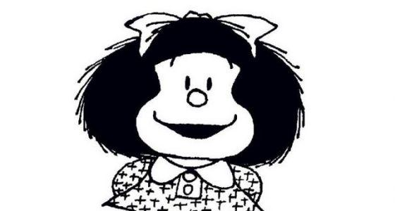 Diez Frases De Mafalda Para Recordar Icon El País
