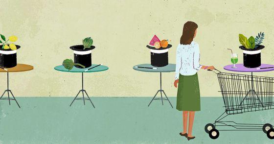 dieta detox despues del verano que sigue