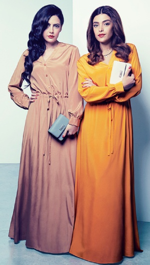 La moda musulmana es más que un burka  940aa6c9e7b