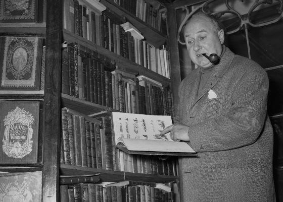 Las Diez Dedicatorias Mas Memorables De La Historia Del Libro Icon