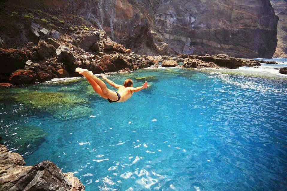 Chapuzon Salvaje Las Mejores Piscinas Naturales En Espana Blog