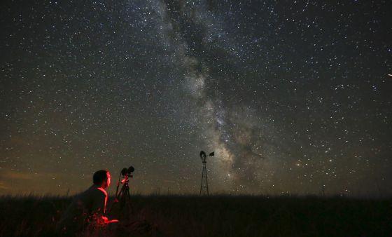 Por Qu Titilan Las Estrellas  Actualidad  El Pas-7504