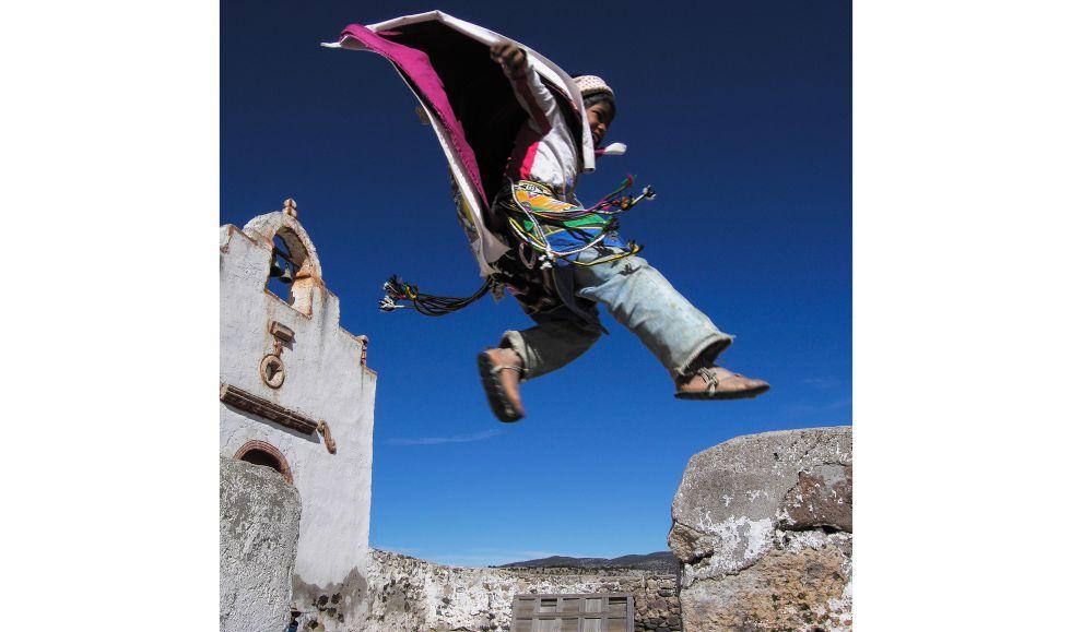 Fotos Las 12 Mejores Fotos Indígenas Del Año Planeta