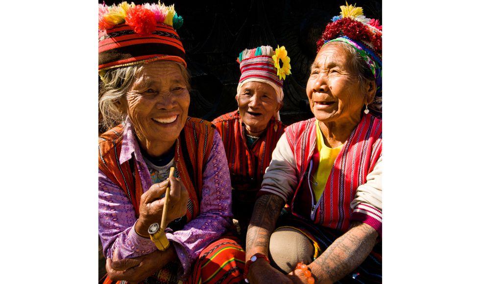 Fotos Las 12 Mejores Fotos Indigenas Del Ano Planeta Futuro El Pais