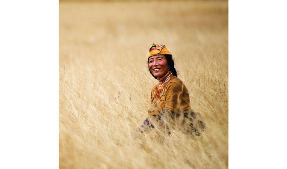 Fotos Las 12 Mejores Fotos Indígenas Del Año Planeta Futuro El País