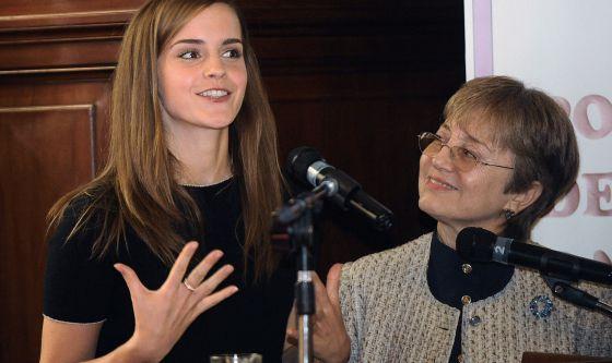Emma Watson Hacker Fotos