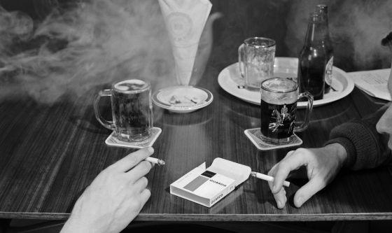 Qu es peor beber o fumar  BuenaVida  EL PAS
