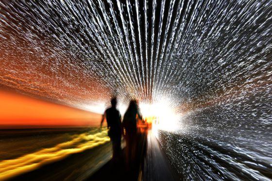 Resultado de imagen de Otros universos y cómo llegar a ellos