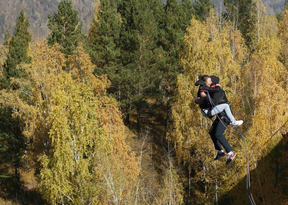 Fotos: Paisajes de otoño   Fotografía   EL PAÍS