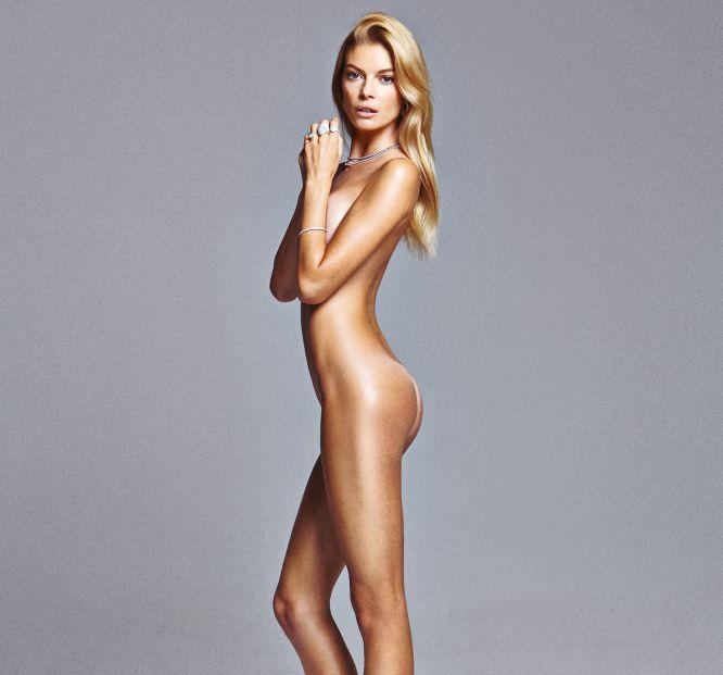 Los desnudos más impactantes de diez actrices