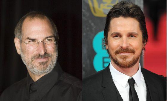 50204331256 La película del fundador de Apple: Christian Bale rechaza el papel de Steve  Jobs   Estilo   EL PAÍS