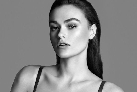 2237d60c654d Myla Dalbesio: Calvin Klein y su falsa modelo XL | Estilo | EL PAÍS