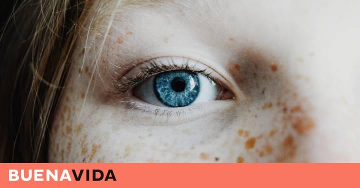 cll sll infecciones de piel y ojos