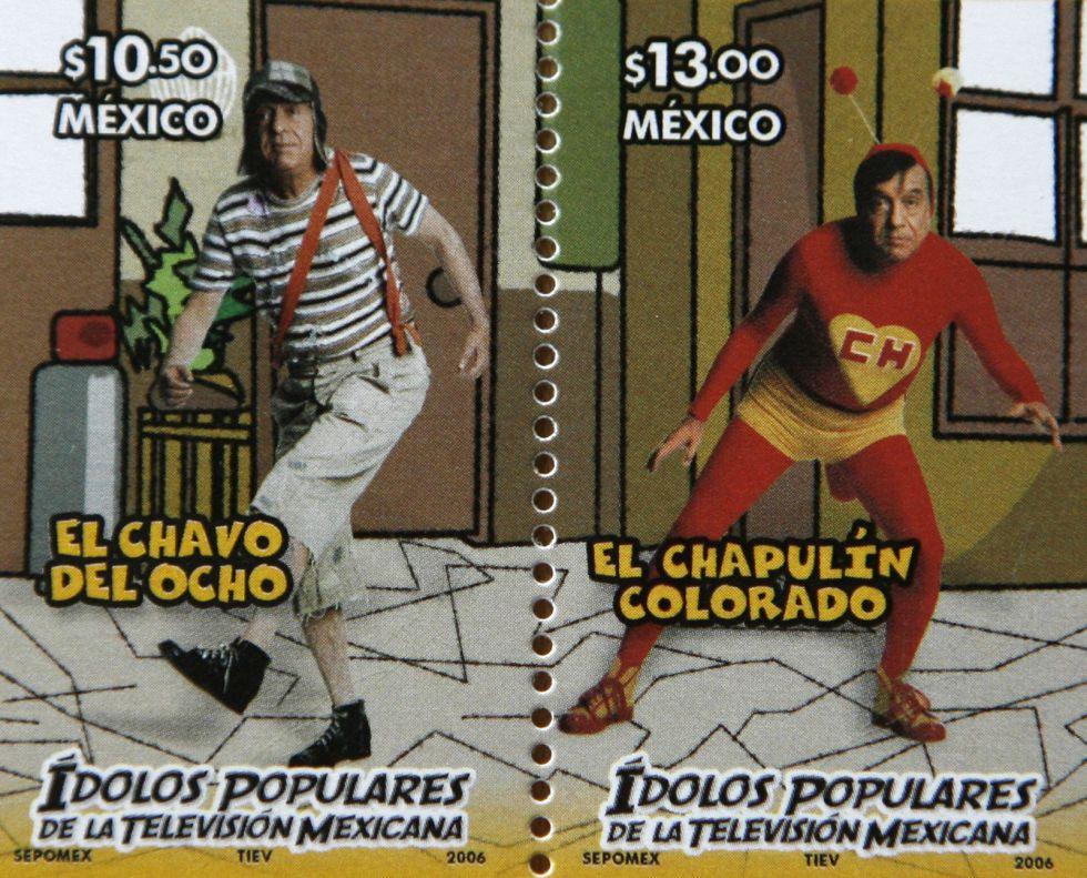 Fotos: El Chavo del Ocho: Chespirito en imágenes | Fotografía | EL PAÍS