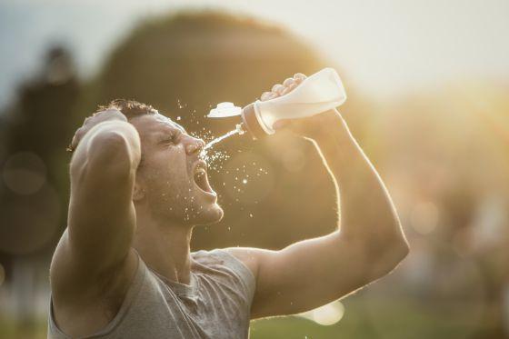 Qué ocurre en el cuerpo justo después de hacer deporte | BuenaVida ...
