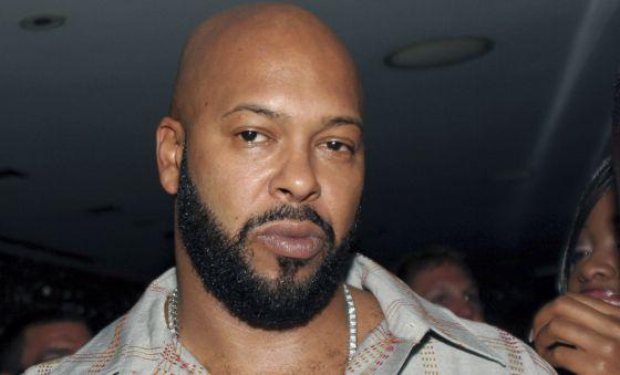 El Magnate Del Rap Suge Knight Arrestado Por Matar A Un Hombre Estilo El Pais