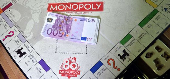 Monopoly Celebra Sus 80 Anos Con Juegos Con Dinero Real Actualidad