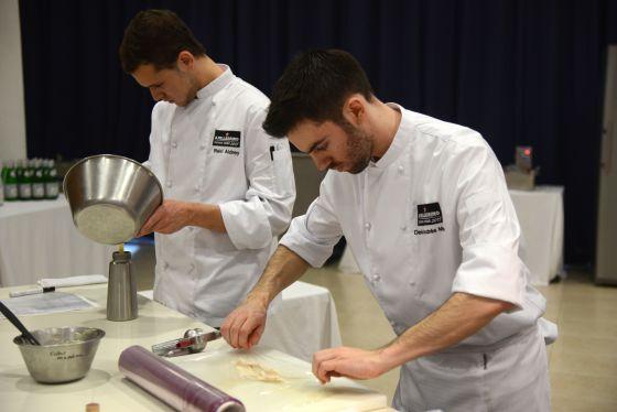 Se busca el mejor chef joven del mundo estilo el pa s for Youtube videos de cocina