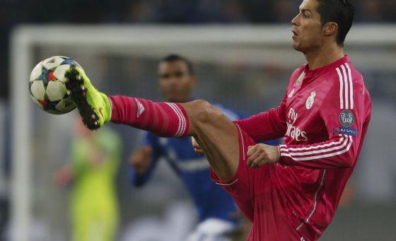 El Ronaldo Se Estilo País Sin Zapatos Queda Cristiano OY7qaSwS