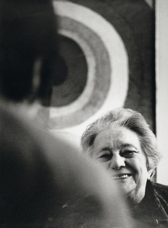 Fotos: Sonia Delaunay: El hada generosa del cubismo | EL PAÍS Semanal