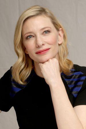 Carol Film Cate Blanchett