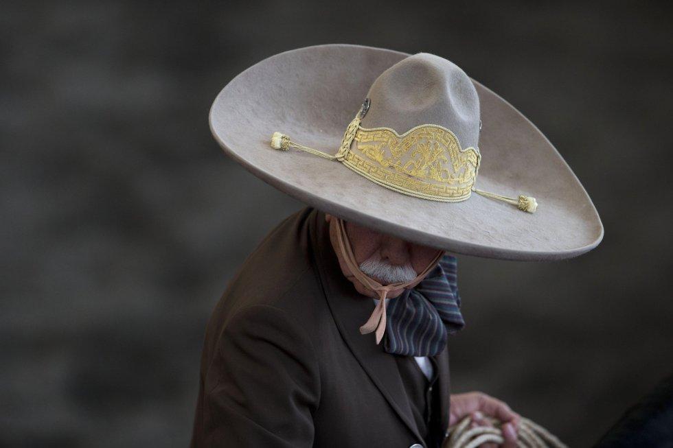 Fotos  La charrería  una centenaria tradición mexicana  ef708304208