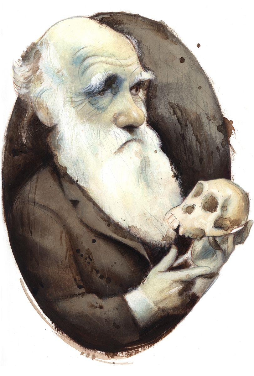 No pregunten a Darwin: tres teorías sobre el origen del machismo ...