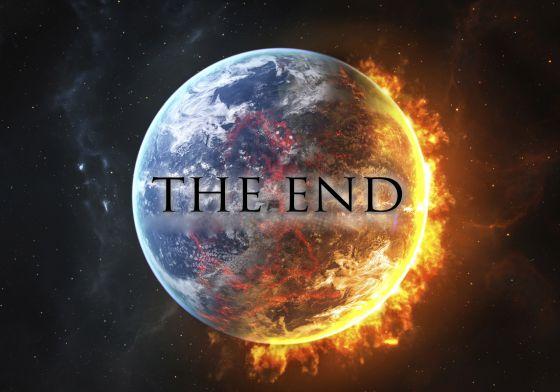 Últimas noticias del fin del mundo ciencia el paÍs
