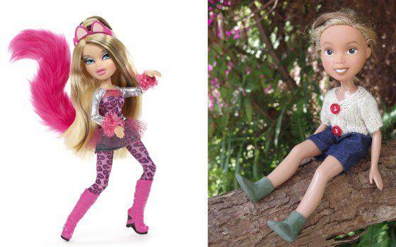 d4ac80219 Tree Change Dolls': De muñeca sexi a niña buena | Estilo | EL PAÍS