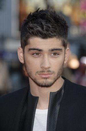 Zayn Malik 191 Estr 233 S O Infidelidad De Un One Direction