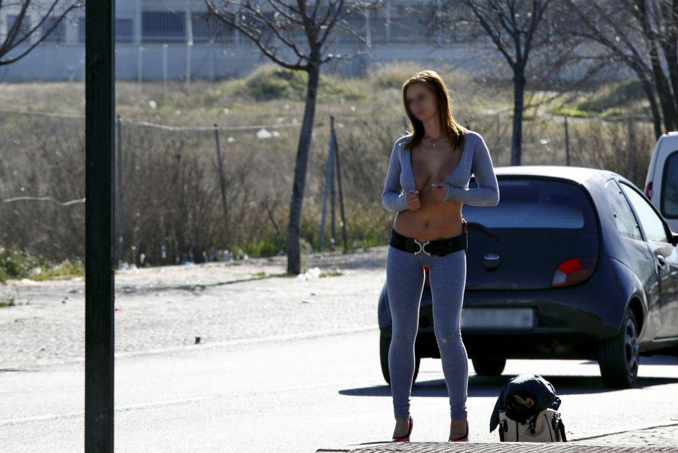 prostitutas poligono marconi madrid prostitutas en navarra
