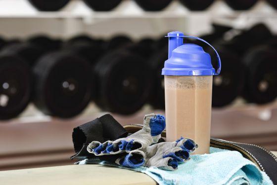 productos nutricionales para gimnasios