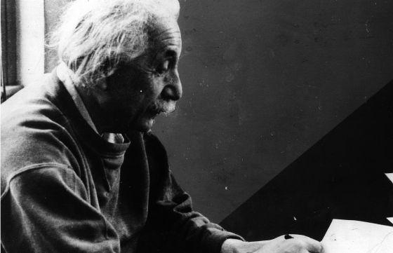 Las Frases Que Einstein Realmente Pronuncio Ciencia El Pais