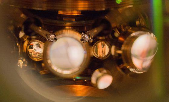 e3b1f5623393 El reloj más preciso del mundo