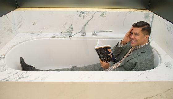 Fredrik eklund el agente inmobiliario de las estrellas - Agente inmobiliario madrid ...