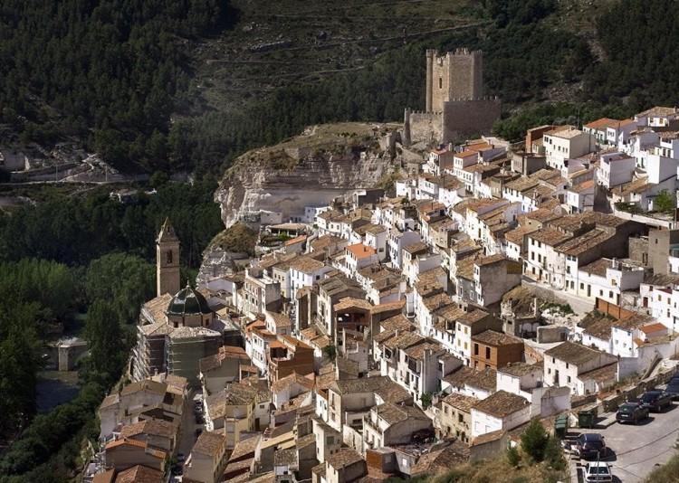 12 rincones maravillosos de castilla la mancha blog paco nadal el pa s - Casas rurales cerca de toledo ...