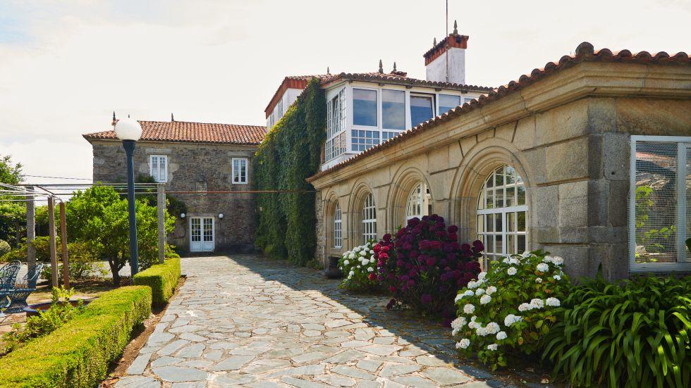 Fotos casas singulares fotograf a el pa s - Casas singulares madrid ...