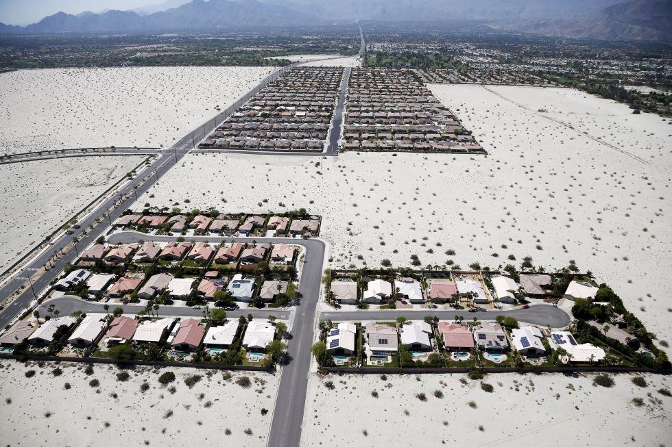 Fotos california se queda sin agua internacional el pa s - Agua sin cal ...