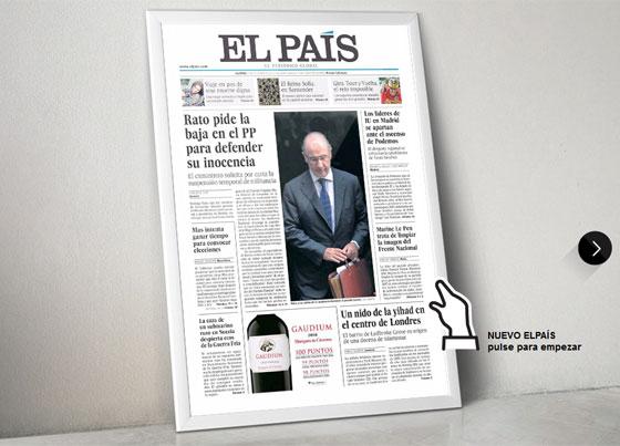 El País Se Pone A Punto Actualidad El País