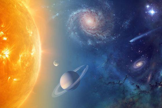 Los viajes a Marte y otros proyectos de la NASA en los próximos 20 ...